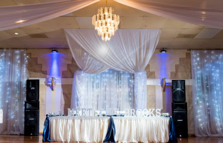 affordable wedding reception venues las vegas